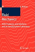 Solutions Manual to accompany Fluid Mechanics: With Problems And Solutions Manual 9783540229810