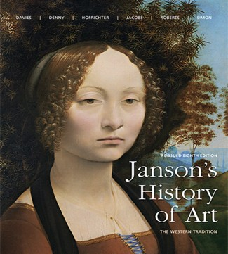 Solution Manual for Janson's History of Art 8th Edition Davies Denny Hofrichter Jacobs Roberts Simon