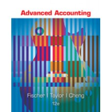 Solution Manual for Advanced Accounting, 12th Edition