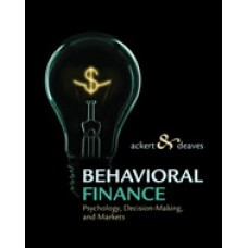 Solution Manual for Behavioral Finance Psychology, Decision-Making, and Markets, 1st Edition