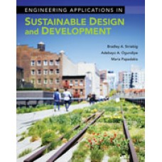 Solution Manual for Engineering Applications in Sustainable Design and Development, 1st Edition