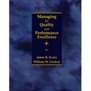 Solution Manual for Managing for Quality and Performance Excellence, 10th Edition