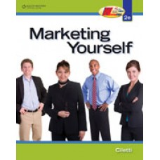 Solution Manual for Marketing Yourself, 2nd Edition