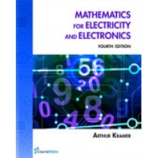 Solution Manual for Math for Electricity & Electronics, 4th Edition