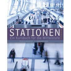 Solution Manual for Stationen, 3rd Edition