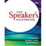 Solution Manual for The Speakers Handbook, 10th Edition