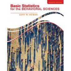 Fundamental Statistics for the Behavioral Sciences (7th Edition)