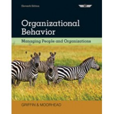 Test Bank for Organizational Behavior Managing People and Organizations, 11th Edition