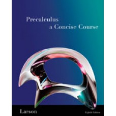 Test Bank for Precalculus A Concise Course, 2nd Edition