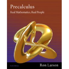 Test Bank for Precalculus Real Mathematics, Real People, 6th Edition