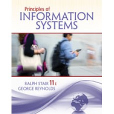 Test Bank for Principles of Information Systems, 11th Edition