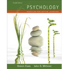 Test Bank for Psychology Modules for Active Learning, 12th Edition