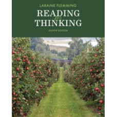 Test Bank for Reading for Thinking, 8th Edition