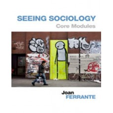 Test Bank for Seeing Sociology Core Modules, 1st Edition