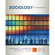 Test Bank for Sociology The Essentials, 9th Edition