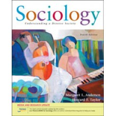 Test Bank for Sociology Understanding a Diverse Society, Updated, 4th Edition
