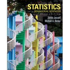 Test Bank for Statistics for the Behavioral Sciences, 5th Edition