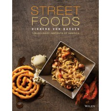 Test Bank for Street Foods by von Bargen, The Culinary Institute of America (CIA), Tonelli