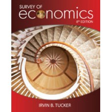 Test Bank for Survey of Economics, 8th Edition