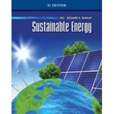 Test Bank for Sustainable Energy, SI Edition, 1st Edition