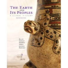 Test Bank for The Earth and Its Peoples A Global History, Volume B 1200-1870, 6th Edition