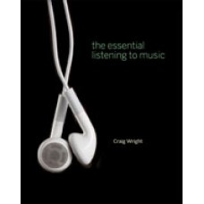Test Bank for The Essential Listening to Music, 1st Edition