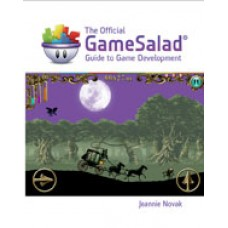 Test Bank for The Official GameSalad Guide to Game Development, 1st Edition