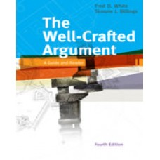 Test Bank for The Well-Crafted Argument, 4th Edition