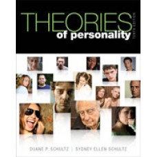 Test Bank for Theories of Personality, 10th Edition
