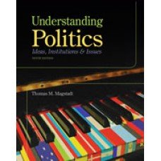 Test Bank for Understanding Politics, 10th Edition