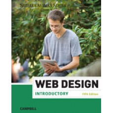 Test Bank for Web Design Introductory, 5th Edition