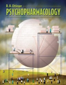 Test Bank for Psychopharmacology, 1st Edition : Ettinger