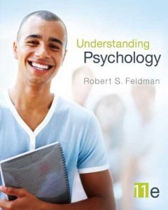 Understanding psychology robert s feldman pdf free download
