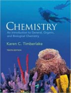 Solution Manual for Chemistry An Introduction To General Organic And Biological Chemistry 10th Edition Timberlake
