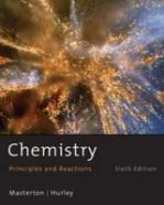 Solution Manual for Chemistry Principles And Reactions 6th Edition Masterton