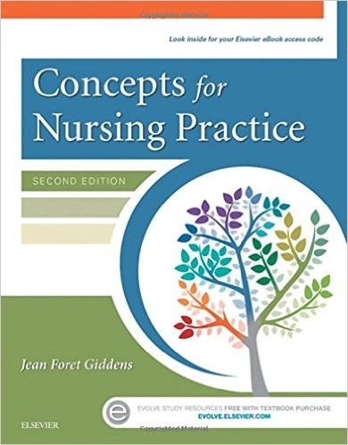 Test Bank for Concepts for Nursing Practice 2nd Edition by Giddens