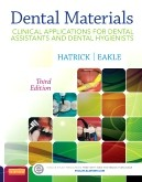 Test Bank for Dental Materials 3rd Edition by Hatrick