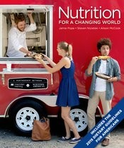 Test Bank for Scientific American Nutrition for a Changing World 1st Edition by Pope