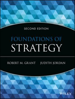 Test Bank for Foundations of Strategy, 2nd Edition