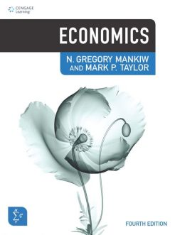 Solution Manual for Economics, 4th Edition