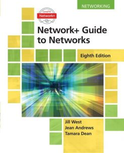 Test Bank for Network Guide to Networks 8th Edition by West