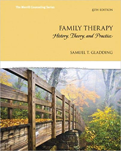 Test Bank for Family Therapy: History, Theory, and Practice 6th Edition
