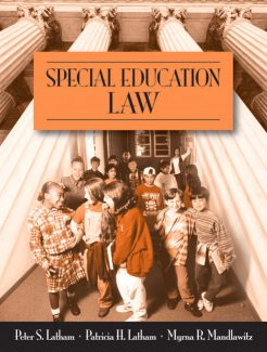 Test Bank For Special Education Law