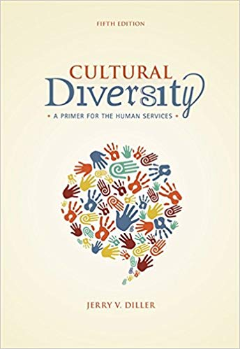 Test Bank for Cultural Diversity: A Primer for the Human Services 5th Edition