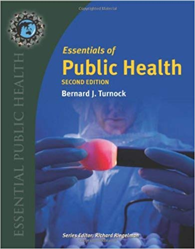 Test Bank for Essentials of Public Health, 2nd Edition 2nd Edition