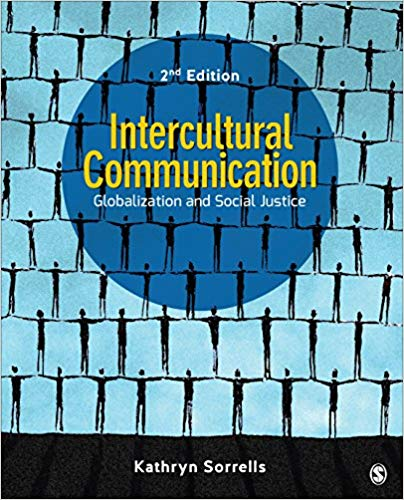 Test Bank for Intercultural Communication: Globalization and Social Justice Second Edition