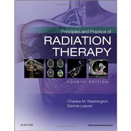 Test Bank for Principles and Practice of Radiation Therapy 4th Edition by Washington