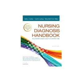 Case Study Answers for Nursing Diagnosis Handbook 11th Edition by Ackley