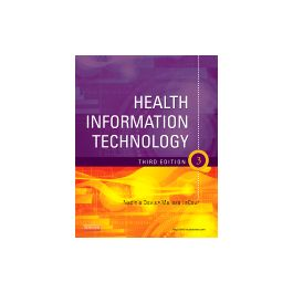 Test Bank for Health Information Technology 3rd Edition by Davis