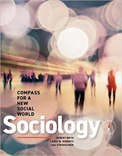 Test Bank for Sociology Compass for a New Social World 6th Canadian Edition by Brym